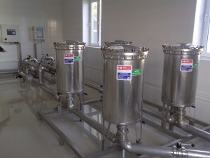 1 bottled water plant aquavita baku