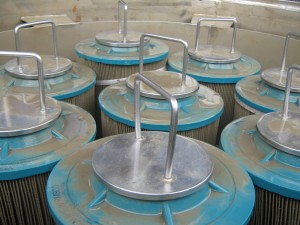 230 m3h cooling tower filtration 04