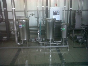 2 bottled water plant aquavita baku